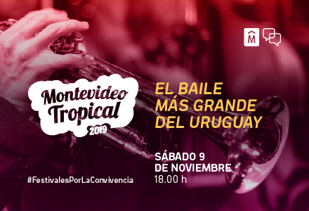 More Info for Montevideo Tropical 2019