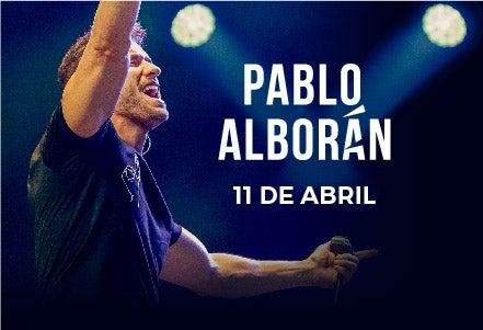 More Info for Pablo Alborán