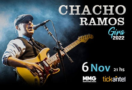 More Info for Chacho Ramos