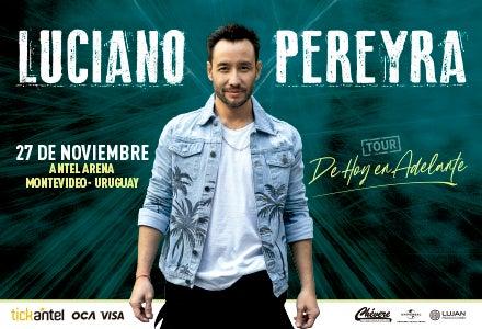 More Info for Luciano Pereyra