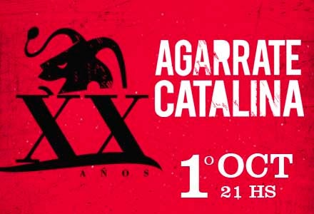 More Info for Agarrate Catalina