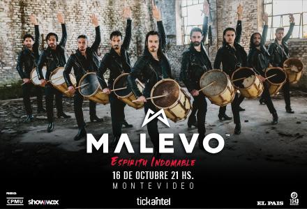 More Info for Malevo
