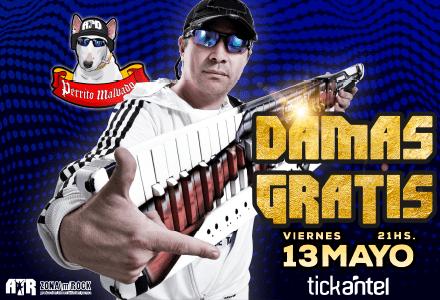 More Info for Damas gratis