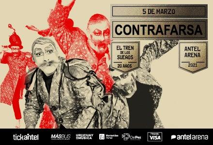 More Info for Contrafarsa