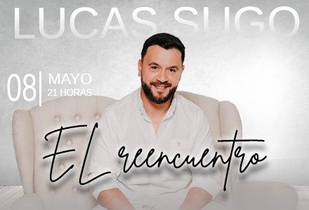 More Info for Lucas Sugo