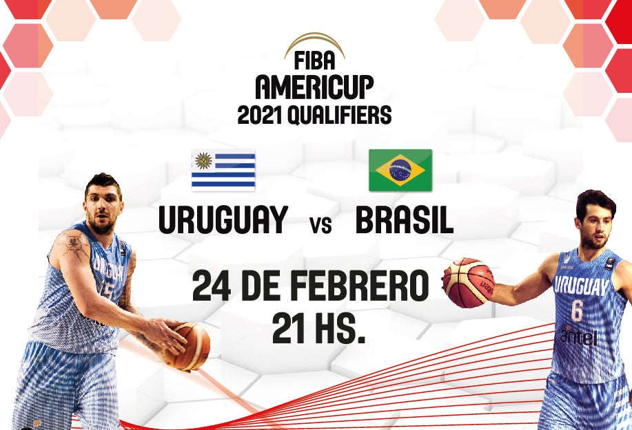 More Info for FIBA Americup 2021 Qualifiers