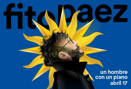 More Info for Fito Paez