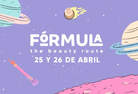 More Info for Fórmula | The beauty route