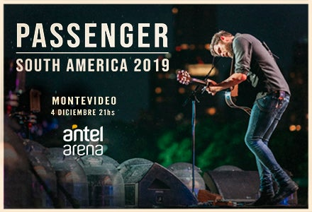 More Info for Passenger | South America 2019