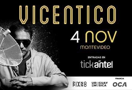 More Info for Vicentico