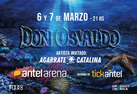 More Info for Don Osvaldo