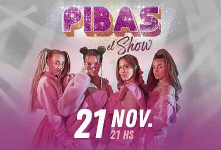 More Info for Pibas |El Show