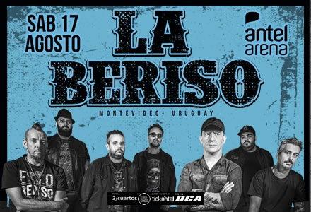 More Info for La Beriso | 20 años